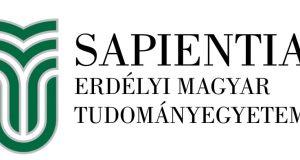 sapientia logo-egyetem