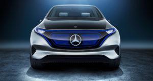 Az EQ generáció - Kép forrása: Mercedes-Benz.com