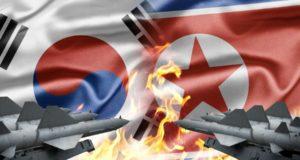 koreai felsziget konfliktus