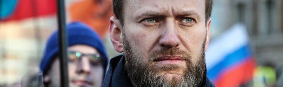 További 3 évig börtönben tarthatják Navalnijt