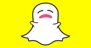 snapchat-down