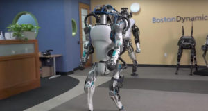 Fotó: Boston Dynamics