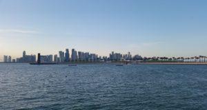 qatar-sea