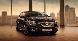 Renault Megane - Kép forrása: Renault