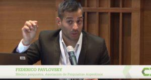 Federico Pavlovsky argentín újságíró
