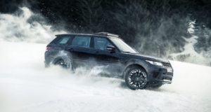 Land Rover Discovery Sport - forrás: Landrover.com