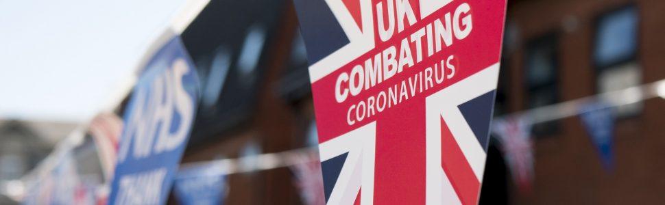 Működik az oltási kampány, csökken a fertőzöttség Angliában