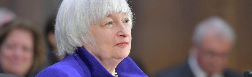 A bitcoin veszélyeire figyelmeztetett az amerikai pénzügyminiszter